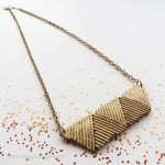 pasta necklace 2